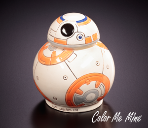 Airdrie BB8 Bank